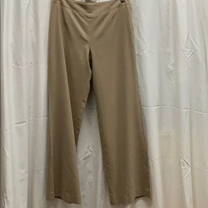 Neutral work pant